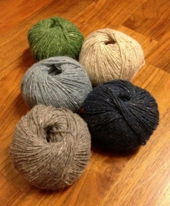 Grignasco Knits Yarn