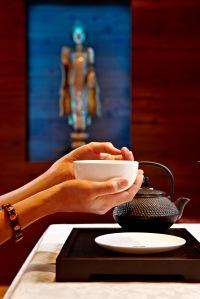 Ayurveda: Warming Tea